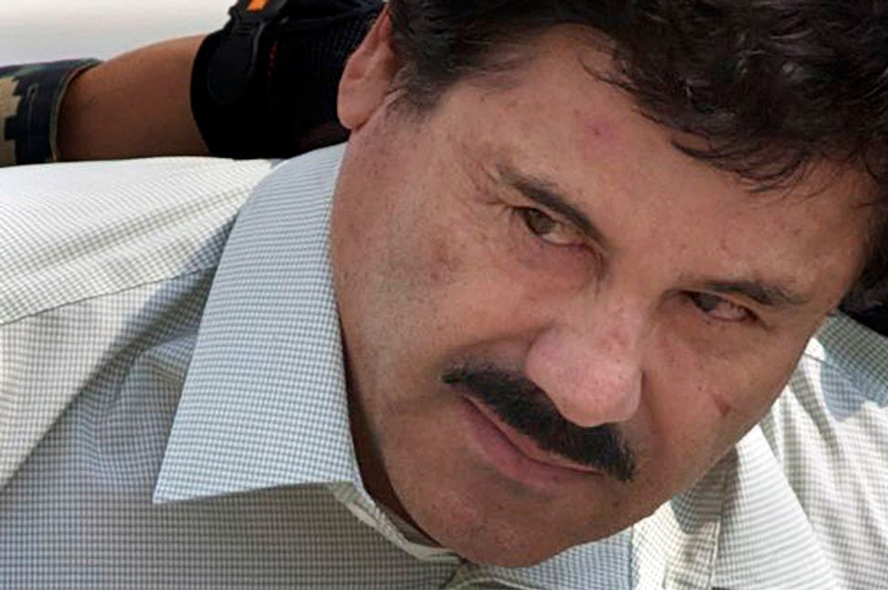 The only way to stop the next El Chapo: Why America needs to legalize all its drugs | Salon.com