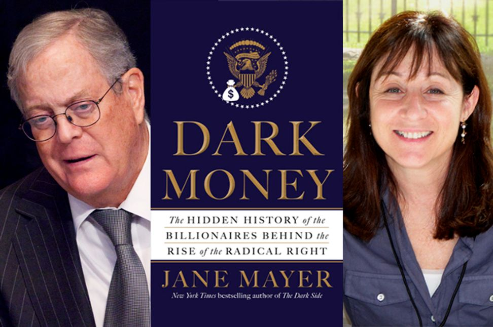 """""""They see themselves as heroes. Instead people are saying they're manipulating American politics"""": Jane Mayer on the method behind the Koch brothers' brilliant madness 
