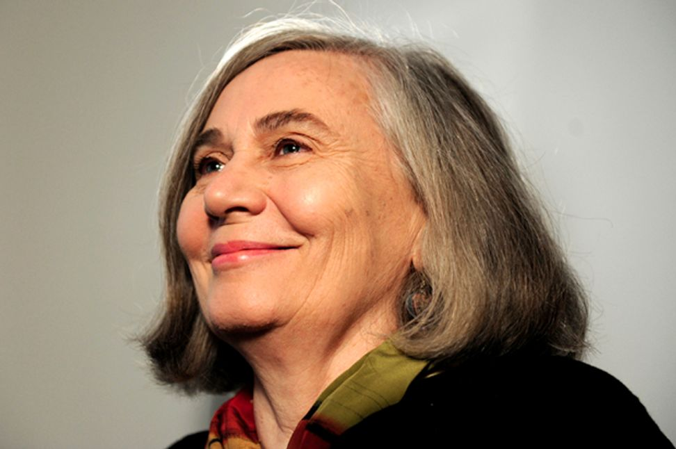 """Marilynne Robinson talks religion, fear and the American spirit: """"The left, at a basic level, lost courage, because they don't know how to deal with the proclaimed religiosity of the other side"""" 