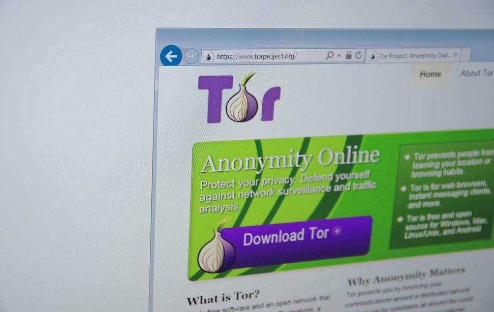 This is the web browser you should be using if you care at all about security | Salon.com