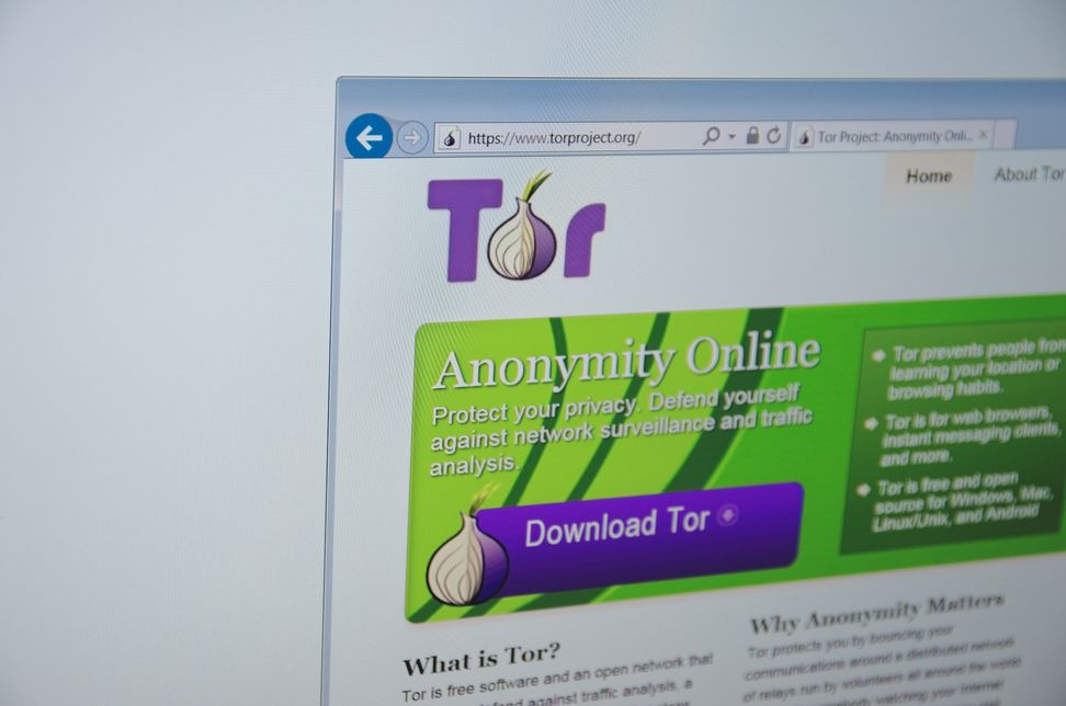 This is the web browser you should be using if you care at all about security