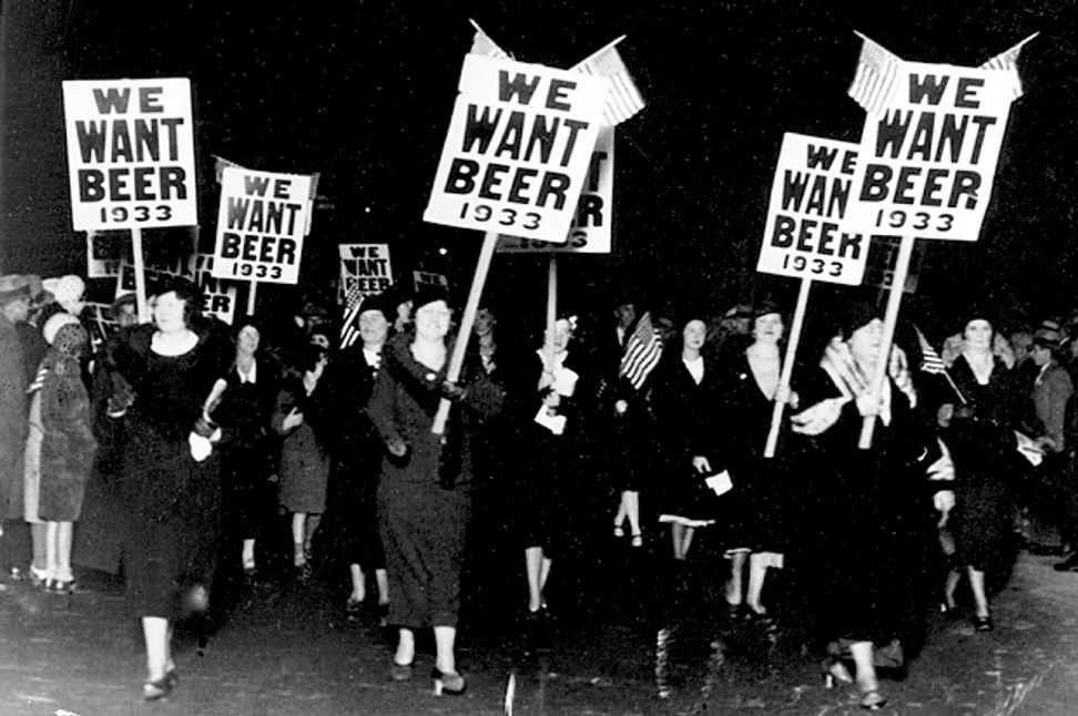 You'll never drink again: Sex, race, science and the real story of Prohibition | Salon.com