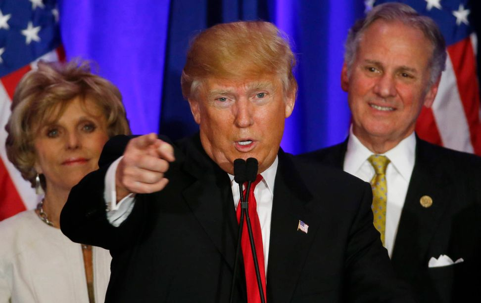 The scariest thing about Trump's primary dominance: The GOP still doesn't understand the monster it created