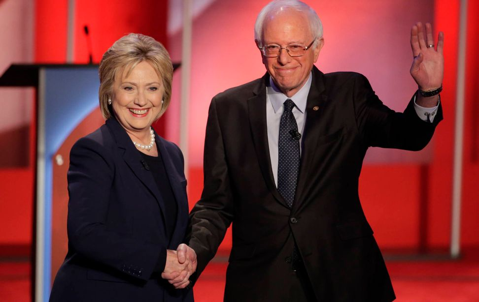 It's almost over for Hillary: This election is a mass insurrection against a rigged system