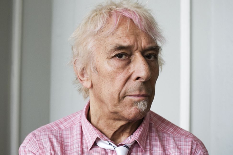 "John Cale's new society: ""There's much more sophistication in hip-hop than in regular rock 'n' roll"" 
