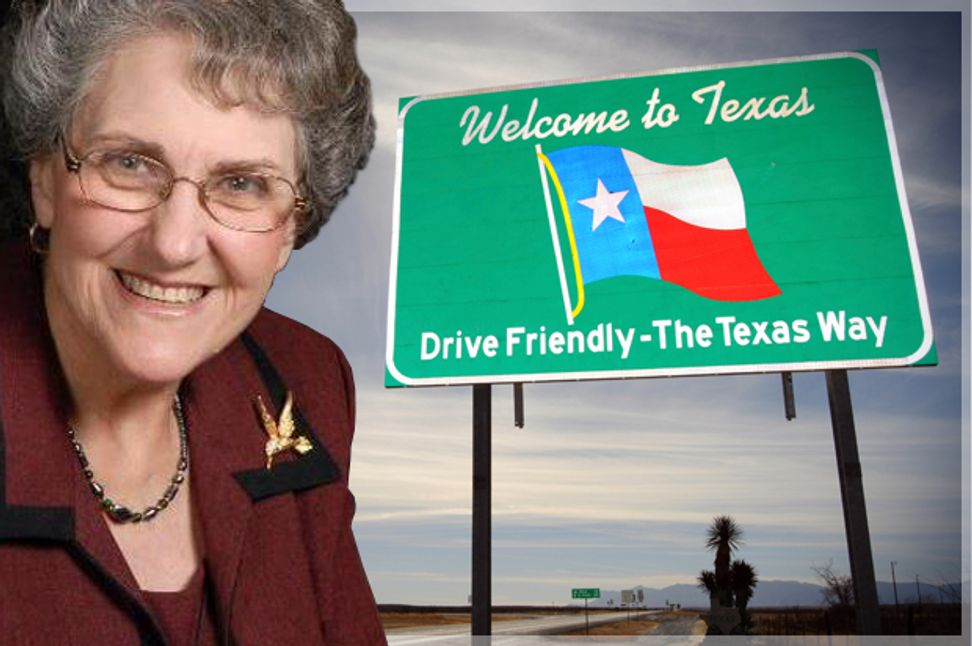 Texas' war on reality: State's next likely school board member believes Obama was a drug-addicted gay prostitute