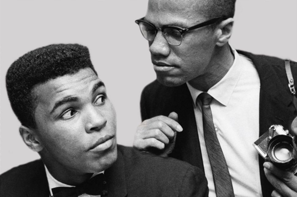 """They've got to kill me. They can't afford to let me live"": Inside the amazing friendship between Muhammad Ali and Malcolm X 