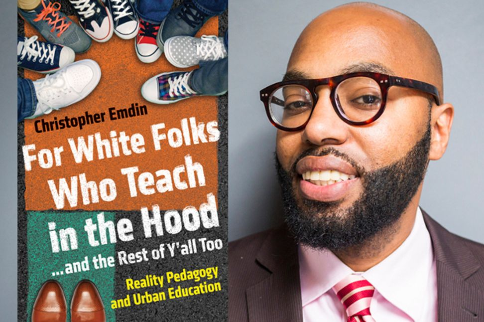 For white folks who teach in the hood: A lesson in campus colonialism | Salon.com