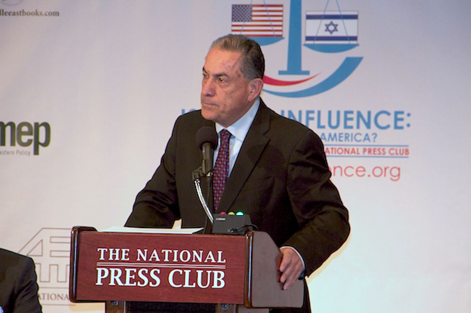 """Israel is occupation-addicted"": Israeli journalist Gideon Levy blasts U.S. support for ""apartheid"" & rise of fascism | Salon.com"