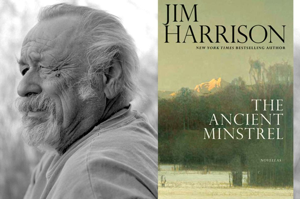 Want to reject America's Puritanism, workaholism and toxic obsession with stuff? Read Jim Harrison's brilliant books | Salon.com