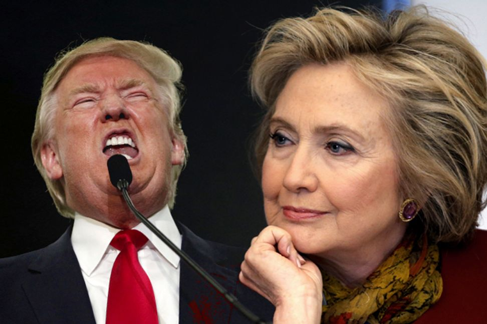 Hillary's Trump strategy: Clinton has a secret weapon — which Cruz and Rubio missed out on — to take down the GOP front-runner