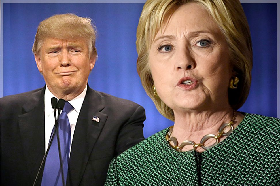 6 key issues where Hillary is vulnerable against Donald Trump | Salon.com