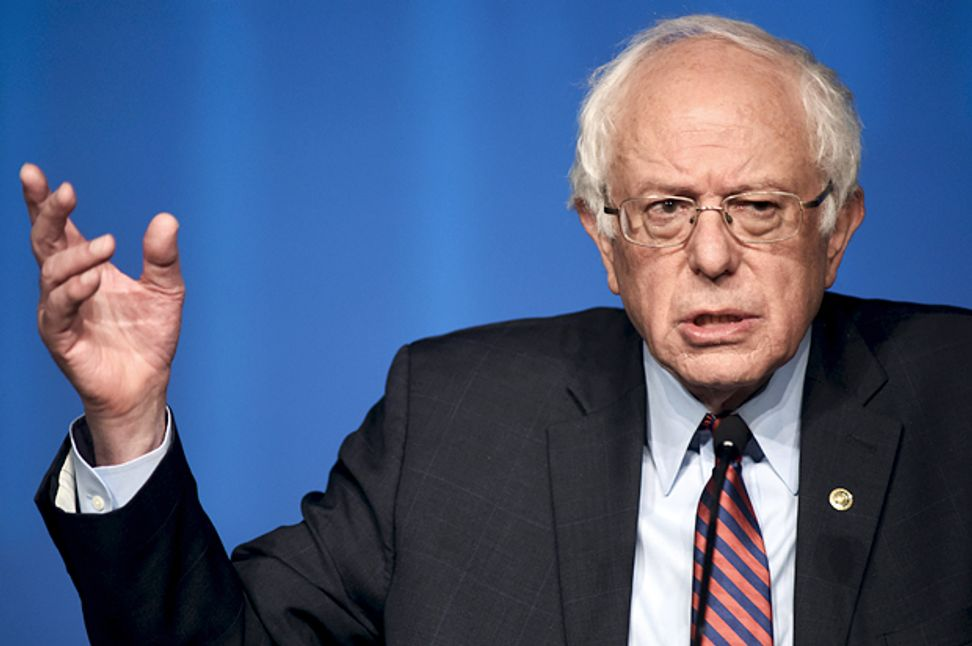"""""""This system is so rigged"""": Outrage as undemocratic superdelegate system gives Clinton unfair edge over Sanders   Salon.com"""