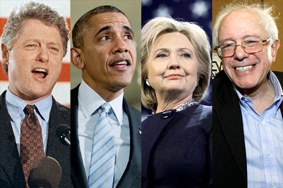 What's the matter with Dem? Thomas Frank talks Bill Clinton, Barack Obama and everything in between   Salon.com