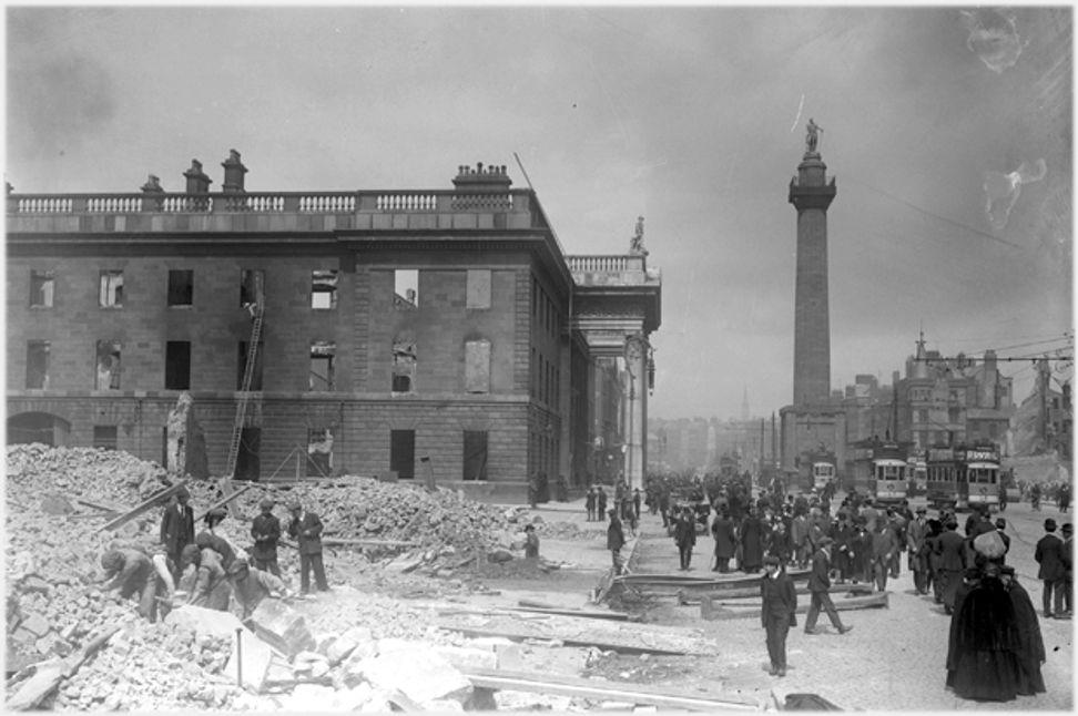 How a failed rebellion changed the world: The Easter Rising's strange centennial | Salon.com