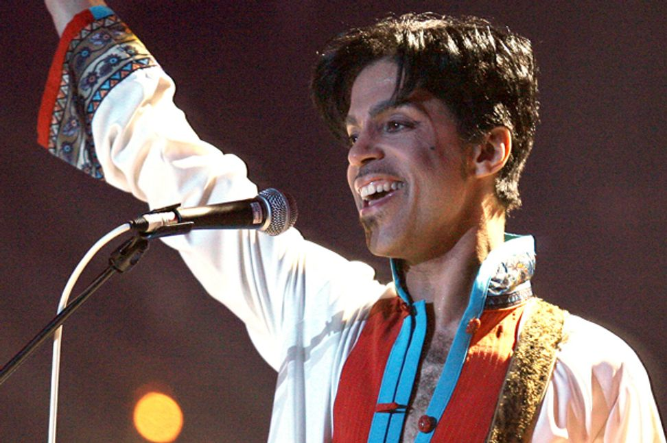 Remembering Prince: Iconic videos from the music legend and his last filmed public appearance