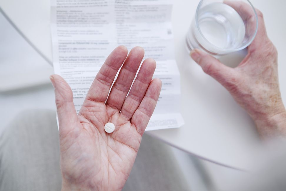 It might not be dementia: How Big Pharma is harming our senior citizens   Salon.com