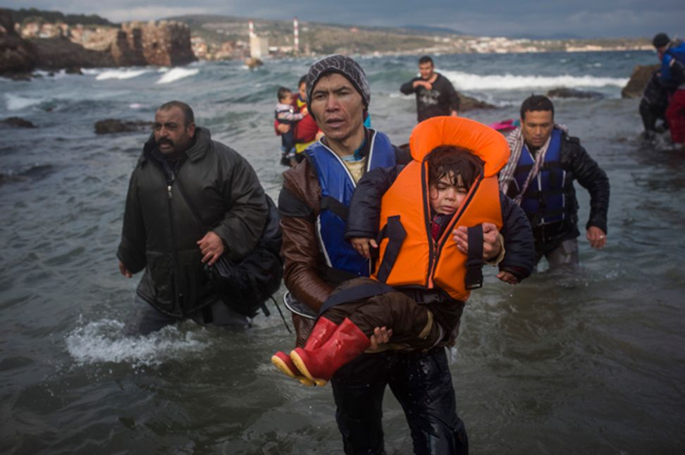 Europe is a moral wasteland: Countless refugees continue to die while the West turns a blind eye   Salon.com
