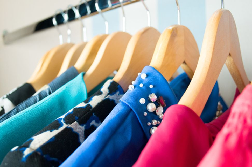 The consequences of disposable fashion: The year I quit shopping to help the environment | Salon.com