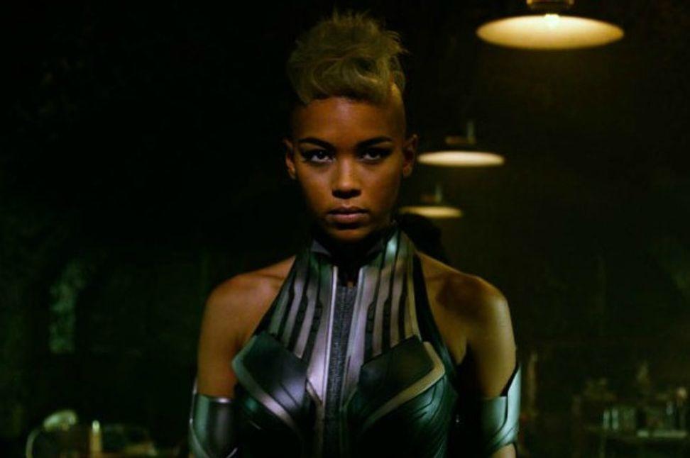 """When """"X-Men: Apocalypse"""" fails its heroes of color, it fails the """"X-Men"""" spirit   Salon.com"""