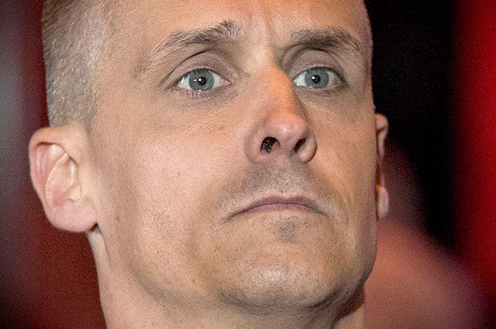 CNN can't sink any lower: Corey Lewandowski's hiring is an affront to our very democracy | Salon.com