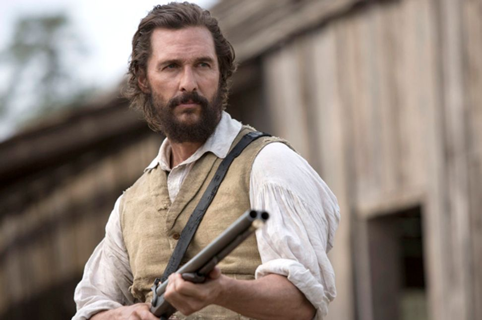 "Good guy with a gun: ""Free State of Jones"" trailers raise on-going questions about film violence"