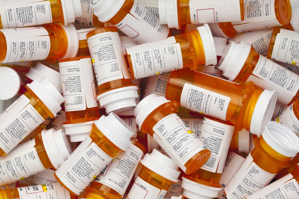 Big Pharma's big scam: This is why your prescription medication is so absurdly expensive