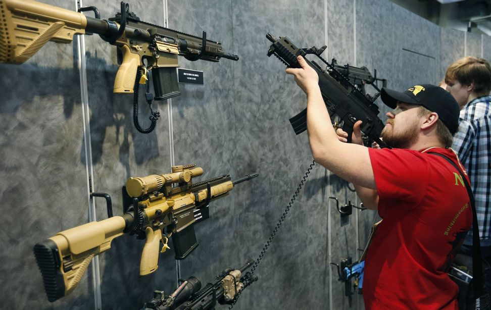 Political corruption is underwriting America's gun control nightmare | Salon.com