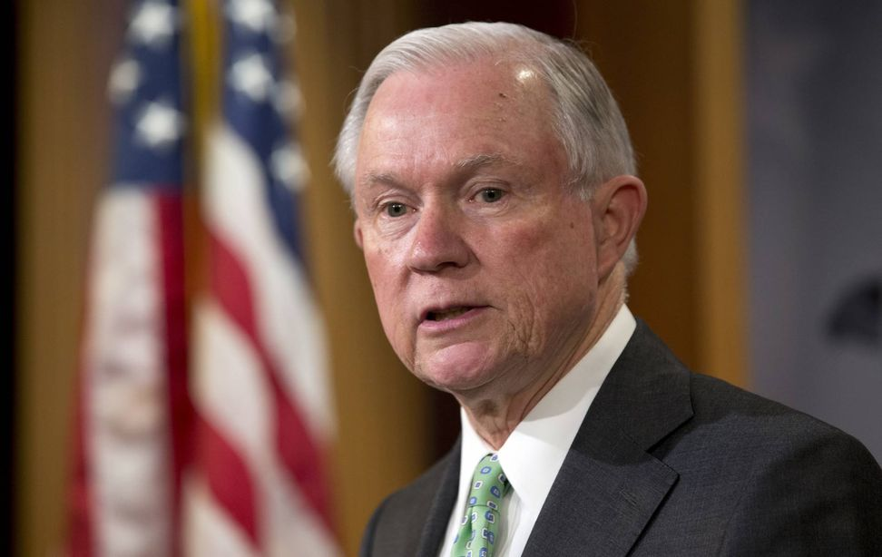 Donald Trump's atrocious attorney general pick: Jeff Sessions will roll back voting rights and civil rights