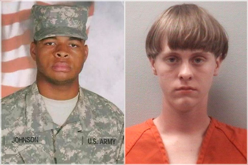 All hate is not created equal: The folly of perceiving murderers like Dylann Roof, Micah Johnson and Gavin Long as one and the same | Salon.com