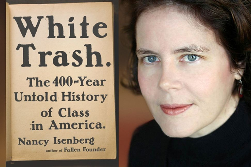 """The deep roots of """"white trash"""" in America: """"Not only are we not a post-racial society, we are certainly not a post-class society"""" 