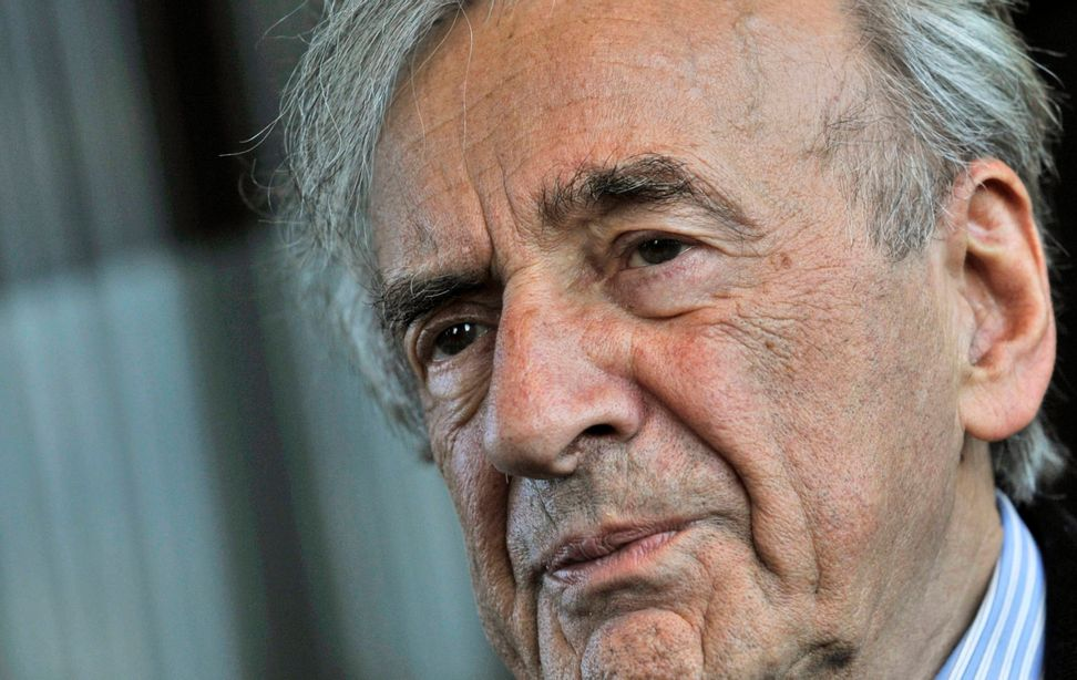 Elie Wiesel's two sides: The Holocaust survivor gave voice to Jewish victims while ignoring others' suffering | Salon.com