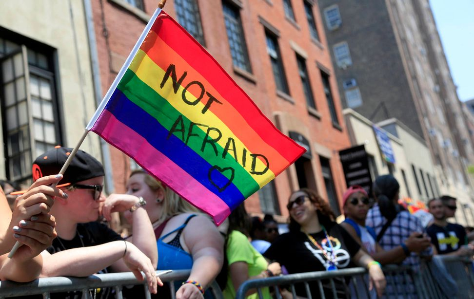 Reversing decades of interpretation: Court expands LGBT worker rights by attacking originalism