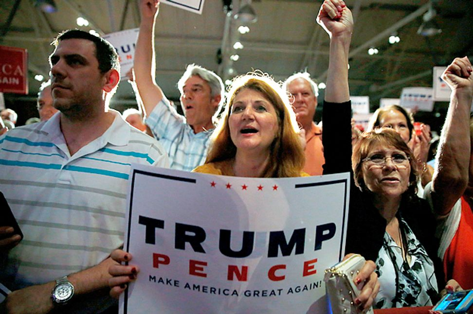 These 2 questions can help liberals understand how Donald Trump got elected | Salon.com