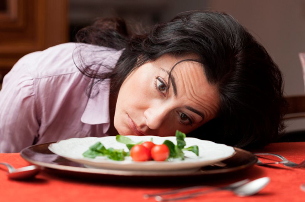 Women: Stop apologizing for eating | Salon.com