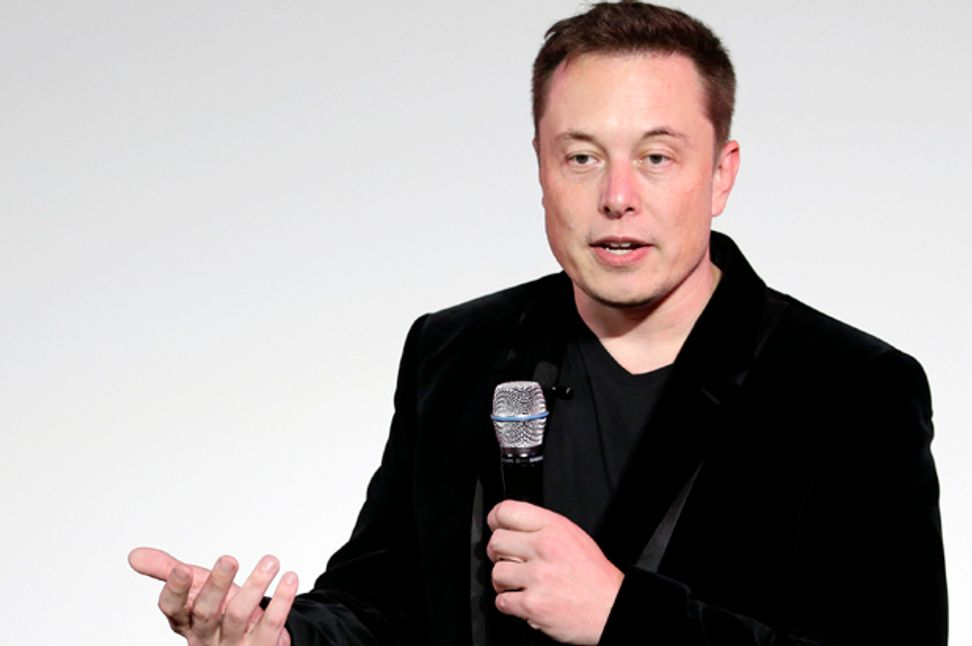 Behind the myth of Elon Musk: Has the onetime Silicon Valley visionary lost his magic? | Salon.com