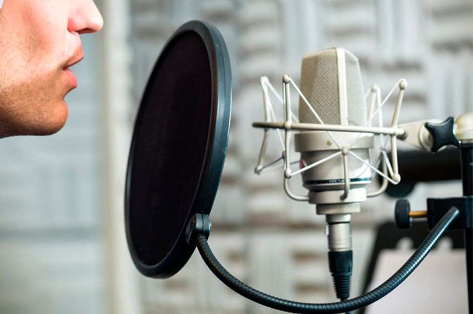 Stars of the spoken word: Meet the audiobook narrators who are quietly saving book publishing