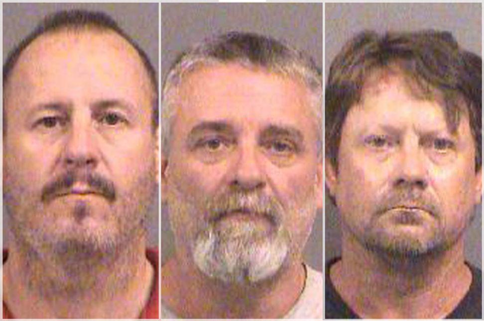 "White privilege wages jihad: Kansas ""militia members"" aren't considered ""terrorists"" because they're not Muslim   Salon.com"