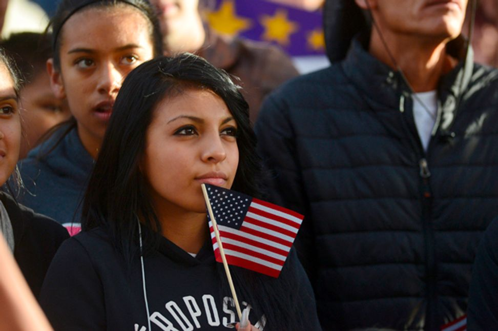 Don't despair at this painful and terrible election — millennials actually offer hope for the future