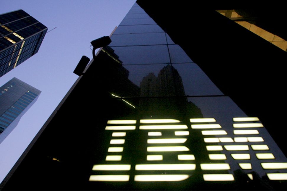 IBM employee quits to protest company's overture to Donald Trump | Salon.com