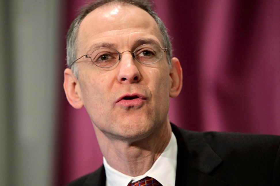 """Obamacare architect Ezekiel Emanuel: Donald Trump has an opportunity """"to do enormous good"""" — or to create """"chaos""""   Salon.com"""