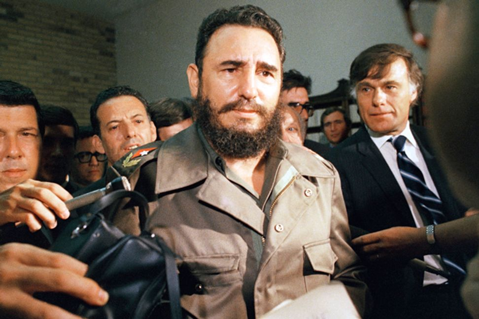 Fidel Castro's Cuba was accused of numerous human rights abuses — while the crimes of U.S. allies are barely mentioned | Salon.com
