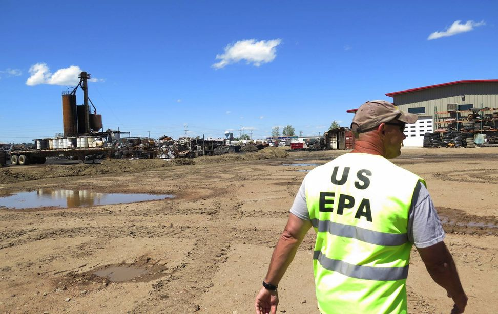 "Trump wants to ""zero out"" EPA programs | Salon.com"