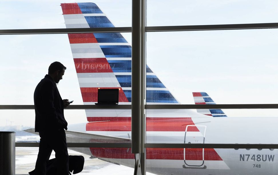 """""""Labor is being paid first again"""": American Airlines investors complain after company gives pilots and flight attendants raises"""