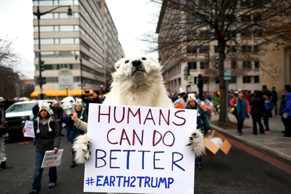 8 percent of Americans recently changed their minds on climate. What gives?
