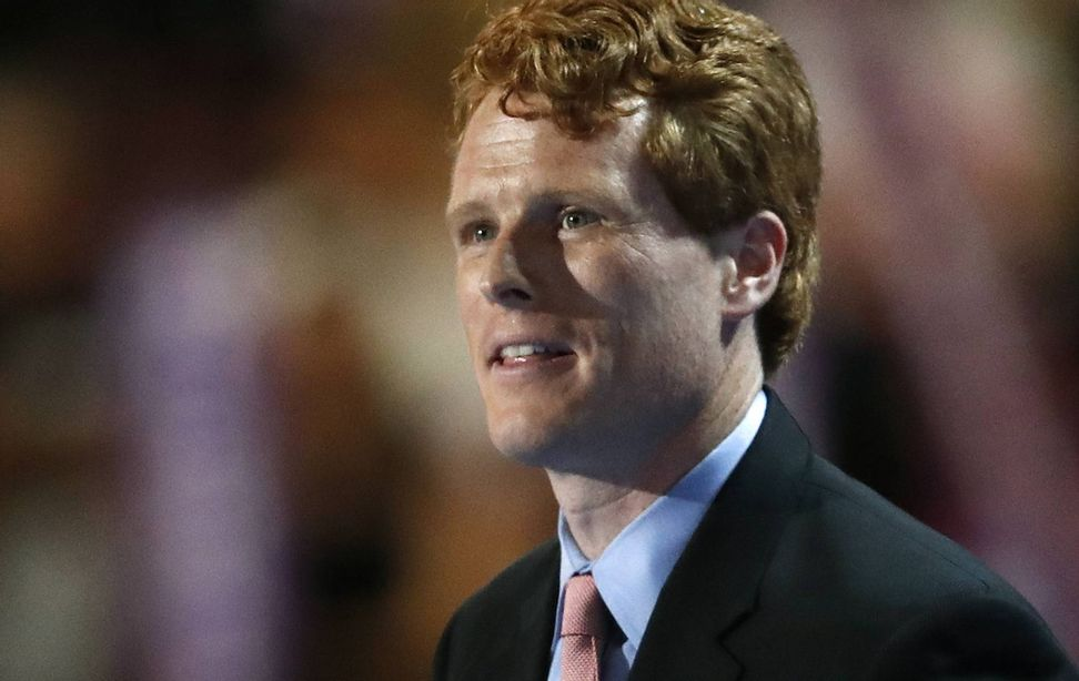 State of the Union response: Joe Kennedy gives Democrats a taste of what they've lost since Obama | Salon.com