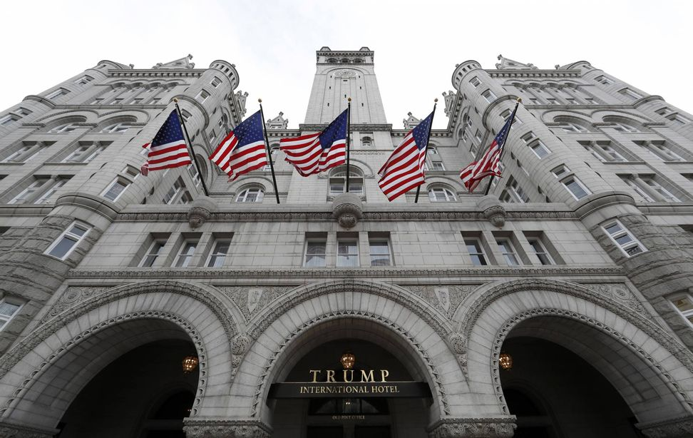 Saudi regime used veterans group to dump hundreds of thousands into Trump's business: report