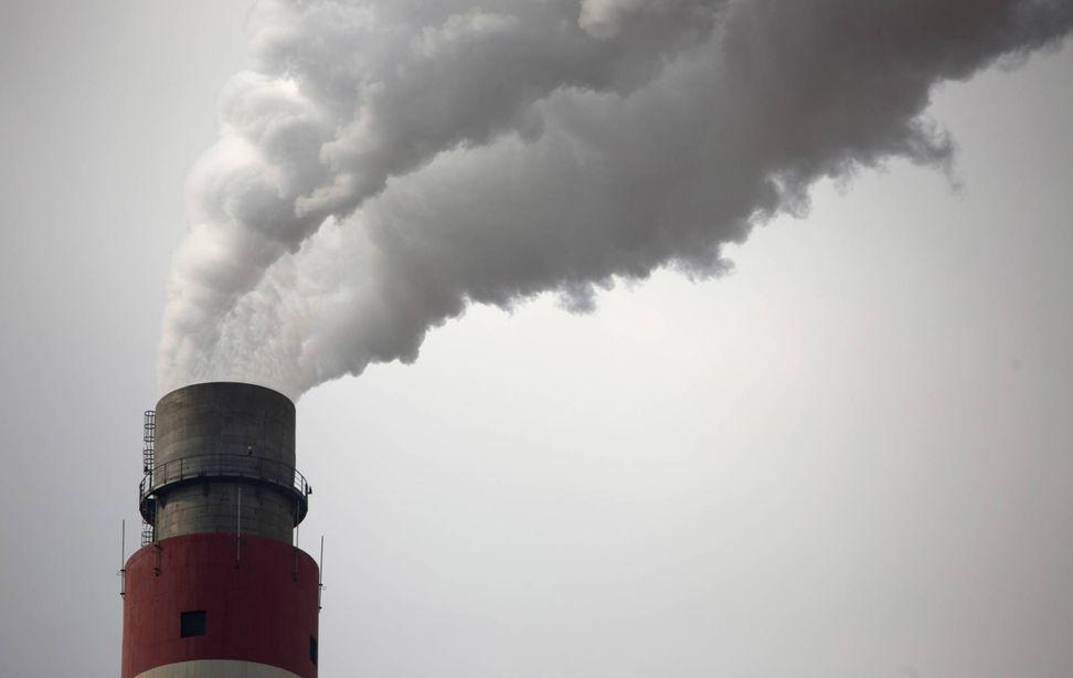 "The fake ""war on coal"": Trump moves to dismantle U.S. climate rules | Salon.com"