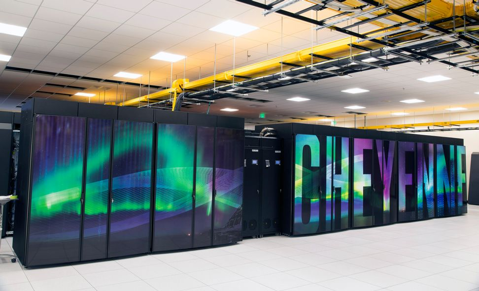 """Quantum computers compete for """"supremacy"""""""