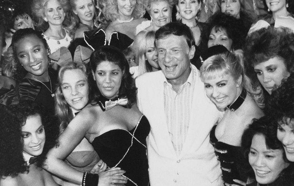 Hugh Hefner damaged countless women's lives. Let's not pretend otherwise | Salon.com